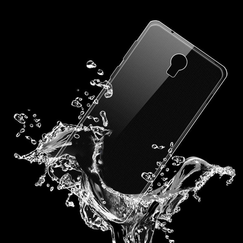 Deevolpo case cubierta del teléfono del silicón para a2020 a2010 a1000 a6000 a70
