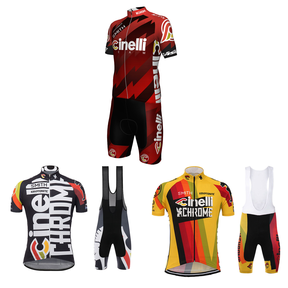 NEW jersey set men short sleeve pro team cycling jersey short set bib shorts GEL Pad bike wear yellow cycling clothing MTB xintown men s outdoor cycling jersey sets bib shorts sport short sleeve cycling jersey mountain bike clothing wear suit