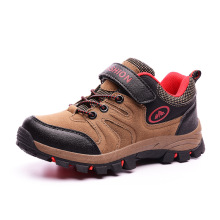 Spring Kids font b Sneakers b font Boys Walking Shoes Mesh Breathable Waterproof Children Climbing Hiking