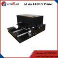 DHL Бесплатная Доставка, A3 UV LED планшетный Принтер