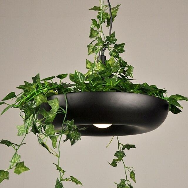ems/spsr. lukloy babilonia macetas de planta en maceta colgante de