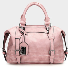 Vintage Women's Handbags Famous Fashion Brand Candy Shoulder