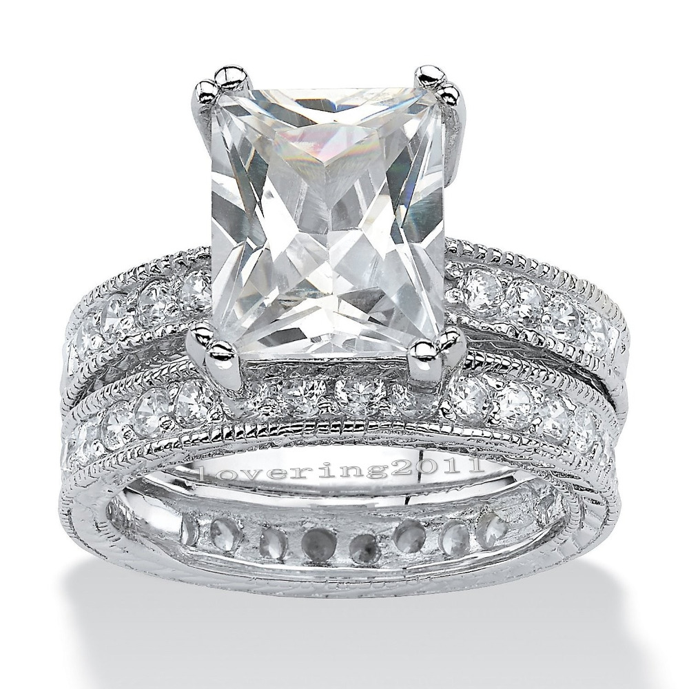 unique wedding ring sets inexpensive wedding ring sets Unique wedding ring sets
