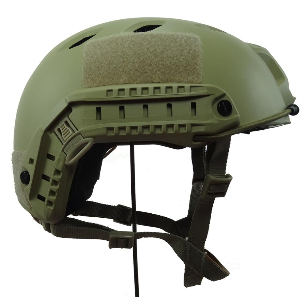 kevlar helmet  Airsoft paintball ballistic helmet FAST--BJ-sand Standard version Helmet military Tactics helmet free shipment kevlar helmet airsoft paintball ballistic helmet fast bj green standard version helmet military tactics hat