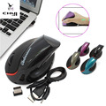 4 Color Rechargeable Wireless Mouse Vertical Mice 5D Ergonomic Computer Gaming Mouse Sem Fio For PC Laptop Computer Mouse Gamer