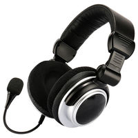 Badasheng Real 5 1 Channel Surround Sound Super Fantastic Audio PC Gaming Headset For Audiophile USB