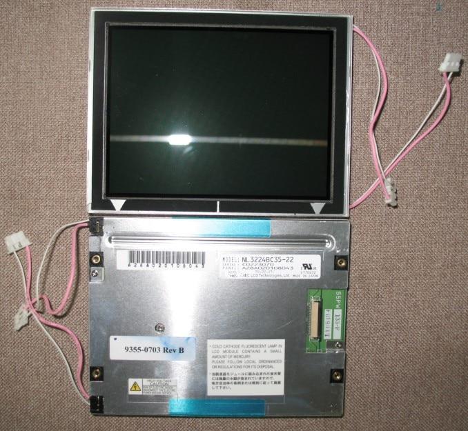 NL3224BC35-22 LCD Displays цена и фото