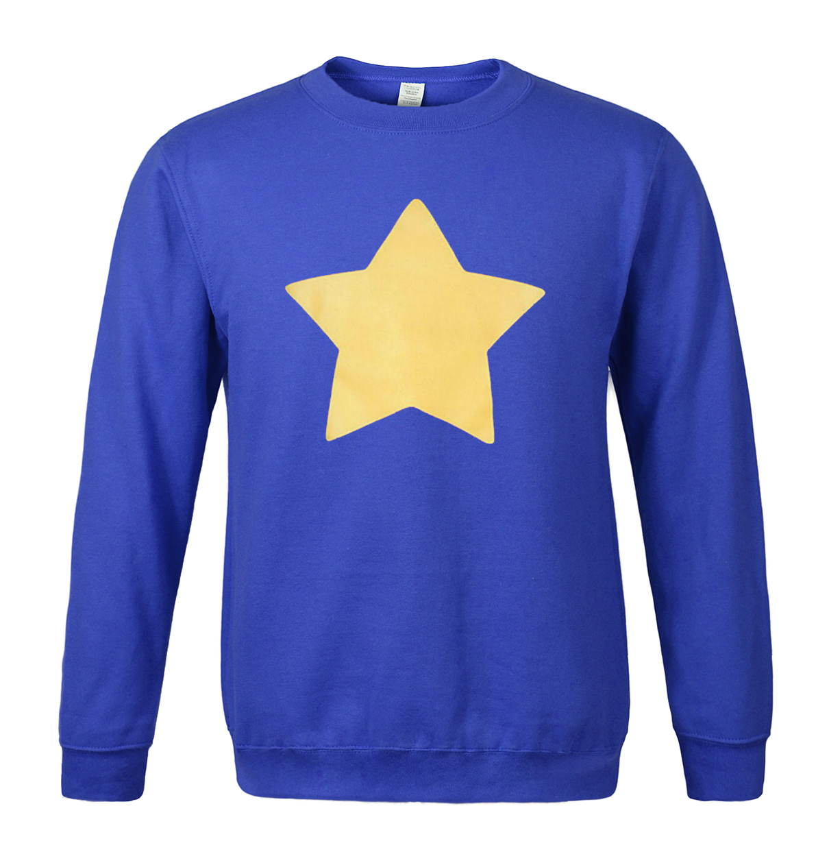 STEVEN UNIVERSE STAR men sweatshirts 2018 spring winter warm fleece fashion men hoodies hip hop style streetwear brand-clothing