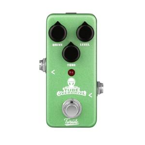Image 5 - Đàn Guitar điện Tác Động Đạp Chân Mini Tác Dụng Overdrive/Biến Dạng/Cổ Điển/Fuzz/AMP Tăng Áp/Boogie Q./ ĐẦM BBD Trì Hoãn Phụ Kiện Guitar