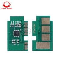 10 K chip de Toner para Samsung ProXpress SL-M4030dn MLT-D201S M4080FX recarga de cartucho de impressora a laser