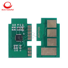 10K MLT-D201S Toner chip for Samsung SL-M4030dn ProXpress M4080FX laser printer cartridge refill