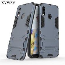 For Cover Huawei P20 Lite Case Silicone Hard Rubber Phone Nova 3E XYWZV