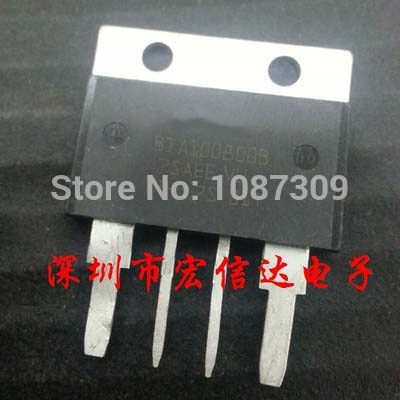 5pcs free shipping BTA100 800B BTA100 100A/800V large current p TRIAC 100% new original quality assurance-in Integrated Circuits from Electronic Components & Supplies