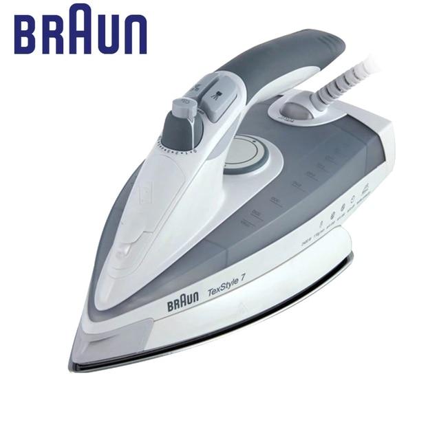 Утюг BRAUN TS 775 Textyle Protector
