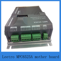 Leetro mpc6525a 마더 보드 메인 보드 leetro co2 레이저 조각 및 절단 컨트롤러