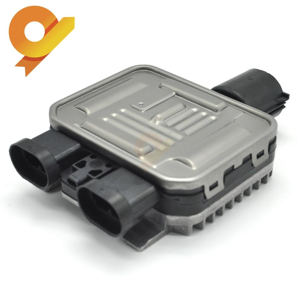 Radiator Cooling Fan Control Module Relay ECU For FORD TRANSIT 06-13 TDCI  LAND ROVER FREELANDER Range Rover Evoque 941 0138 01