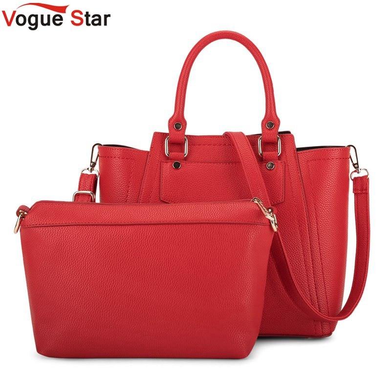 Vogue Star Woman Bags 2017 Bag Handbag Fashion Handbags Women Famous Brands Shoulder Bags Messenger Bag Female Sac A Main LA412