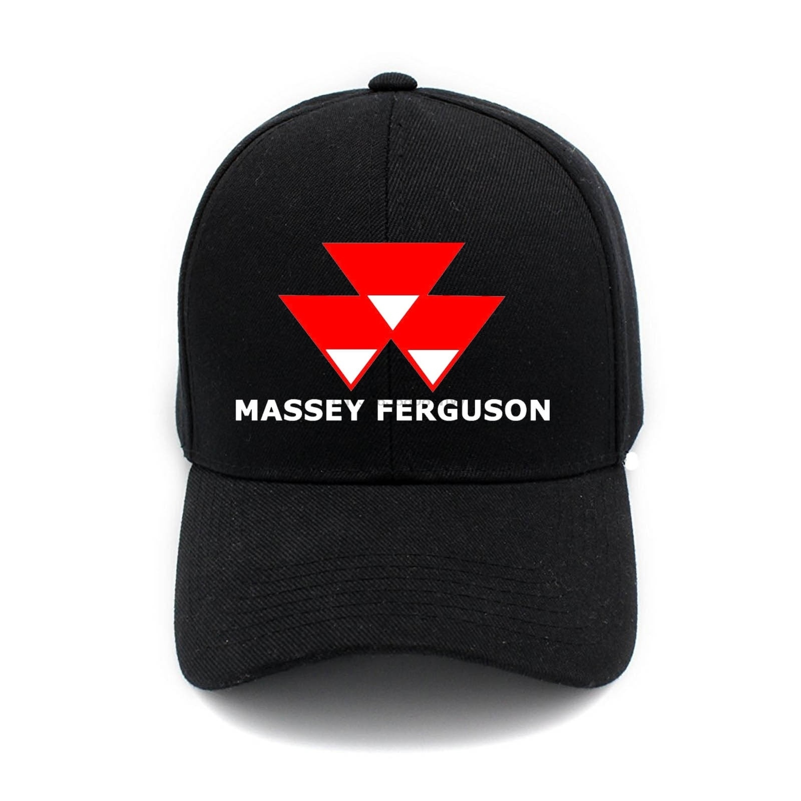 Massey Ferguson Adjustable Baseball Cap Casual Hat
