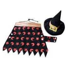 Wizard Cloak Costume Set
