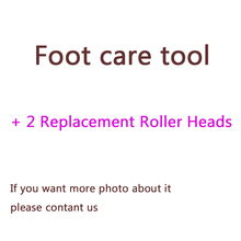 New 2016 Feet Care Tool Electric Foot Dead Dry Skin Callus Remover Grinding Cuticle Women Shaver Without logo