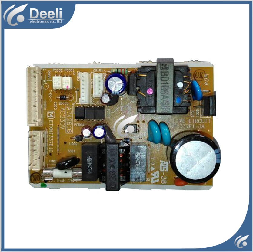 95% new Original for Panasonic air conditioning Computer board A742616 circuit board 95% new original for panasonic air conditioning computer board a743587 circuit board on sale