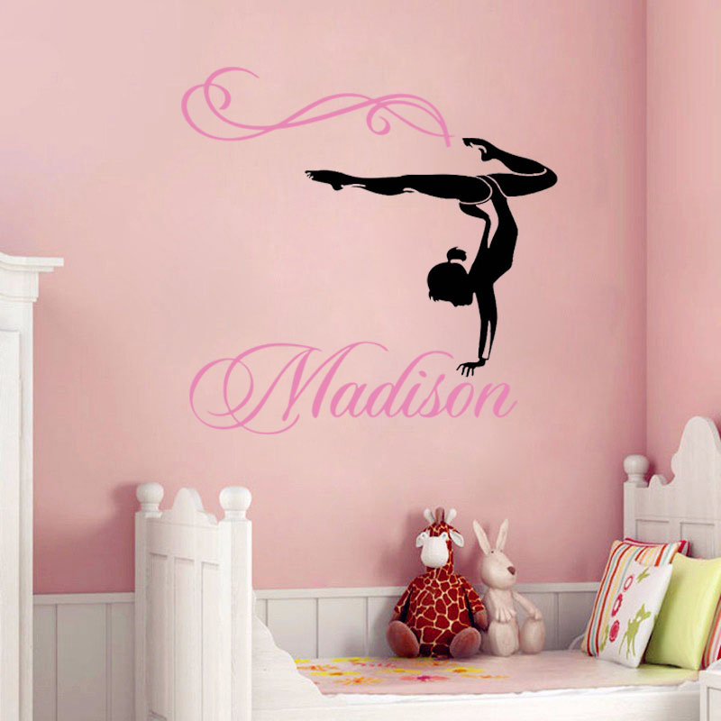 Berbelanja Wall Personalized Sticker