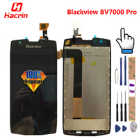 Blackview BV7000 Pro LCD Display 5 0inch Touch Screen Tools 100 Original Digitizer Assembly Replacement For