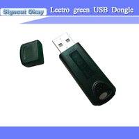 Leetro Groene USB DongleController MPC6515/6525 voor Lasergravure/Snijmachine