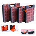 Чехол для инструментов, комплектующие, коробка, практичный абс пластиковый винт, коробка для хранения инструментов, отвертка, аксессуары, я...