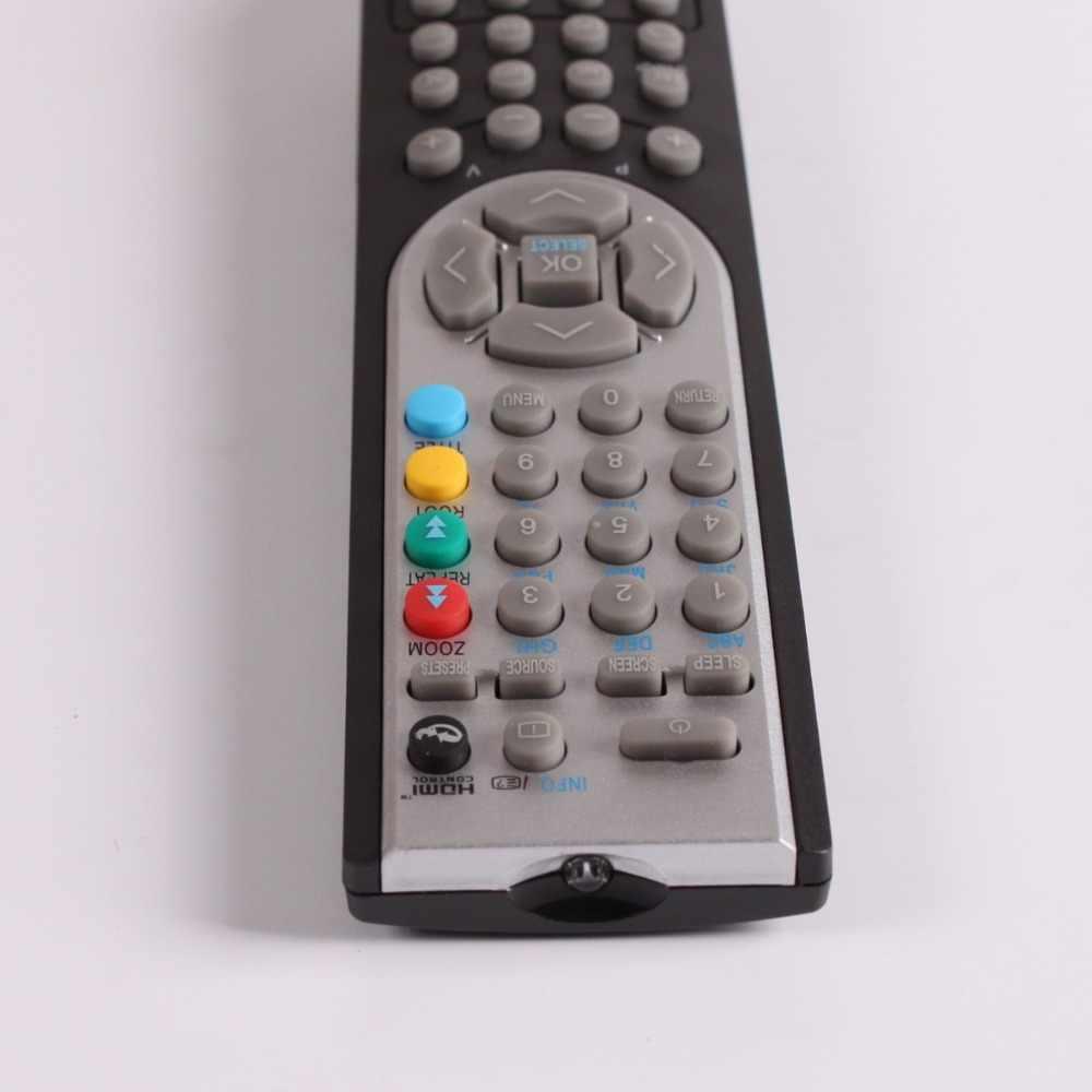 """RC1900 التحكم عن بعد لأوكي التلفزيون 16 ، 19 ، 22 ، 24 ، 26 ، 32 بوصة ، 37,40 ، 46 """"، V19 ، L19 ، C19 ، V22 ، L22 ، V24 ، L24 ، v26 ، L26 ، C26 ، V32 ، L32 ، C32 V37"""