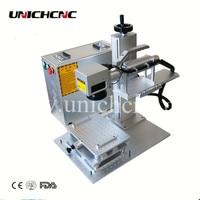 Multipurpose fiber laser marking machine mode fiber laser marker