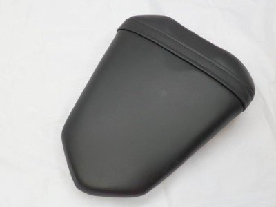 New Black Rear Pillion Passenger Seat For 2007-2008 Yamaha YZF R1 1000 07 08
