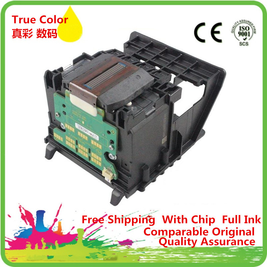 CM751 CM750 CM752 Printhead Print Head Remanufactured For HP 950 951 HP950 Officejet 8100 8600 8610 8620 8630 8640 251dw 276dw print head refurbished hp950 951 printhead for hp 950 officejet pro 8100 8600 250dw 276dw 8610 8620 8630 printer