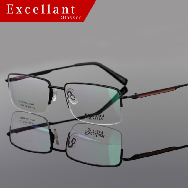 f9b4d9c9b7 Man Finished Presbyopic Glasses Alloy Half Business Affairs Competitive  Products Resin Increase Film Presbyopic Male Fund
