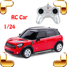 New Coming Gift  RC Sedan Car Electric Vehicle For Boys Children Drift Car Toy Remote Fun Easy Control Toys Indoor Present