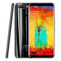 LEAGOO S8 Pro 4G Phablet Android 7 0 5 99 Inch Helio P25 Octa Core 6GB