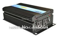 1000w 24v to 240v Solar Inverter dc ac with British Sockets