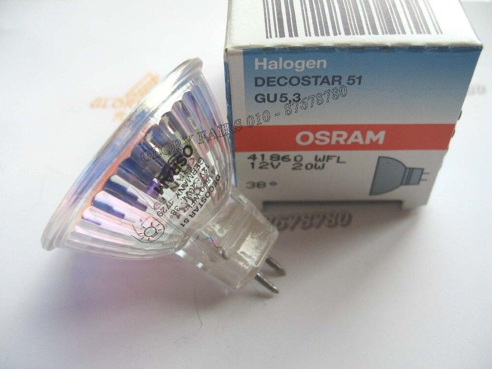 10 x osram gy6 35 halogen stiftsockellampe 50w 12v halogenlampe stiftsockellampen 64440 smash. Black Bedroom Furniture Sets. Home Design Ideas