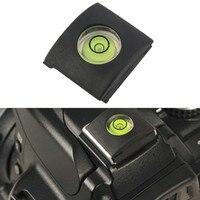Heißer Verkauf! Flash Hot Schuh Protector Abdeckung Kappe Wasserwaage Für DSLR Kamera Follow Focus    -