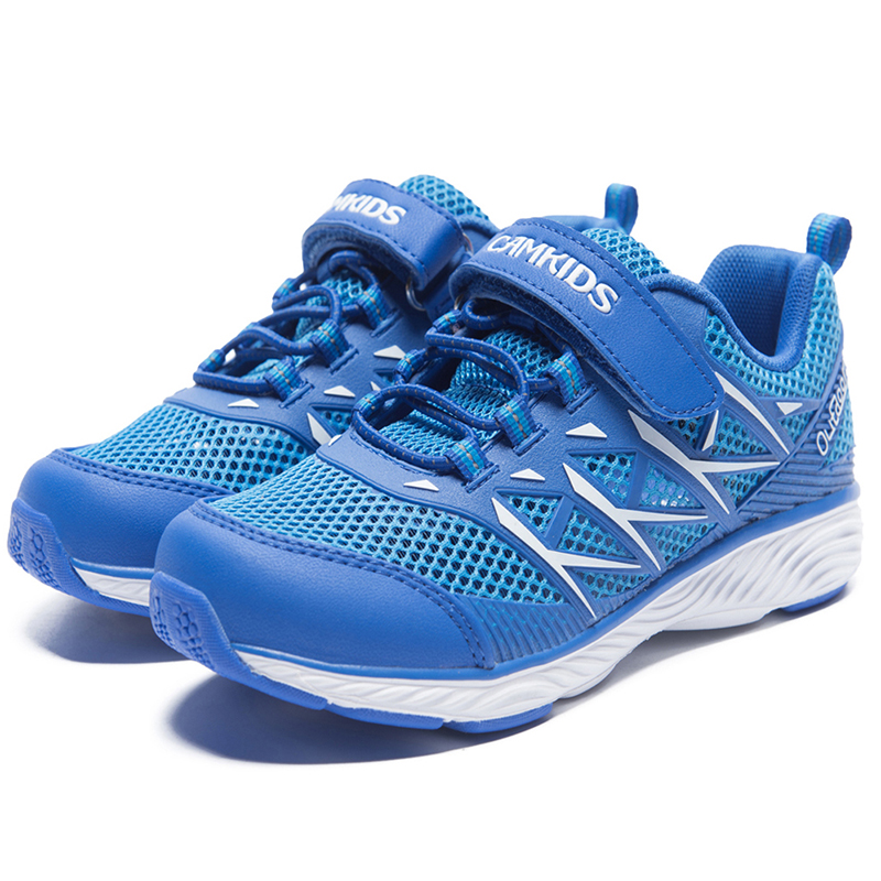 Air Mesh Breathable Hook&Loop Casual Baby Running Shoes Fashion Tennis Boy Shoes 2018 Summer New Shockproof Snerker Boy's Shoes mvp boy brand 2018 new summer mesh air mesh men breathable loafers black shoes spring lightweight fashion men casual shoes