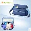 Lot-картера дизайнерские беременным мешки-мумия ребенка мать сумка женщин 3 цвета