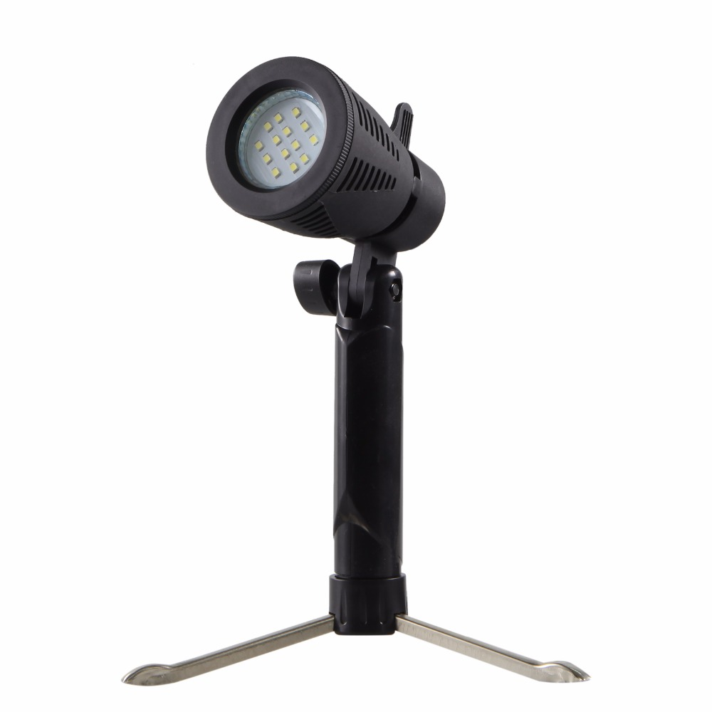 5800K Lampada fotografica professionale Studio Video Illuminazione a - Macchina fotografica e foto