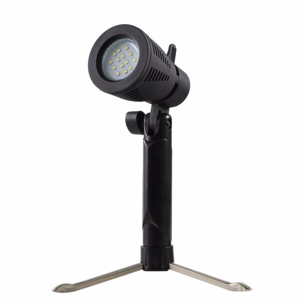 5800K Professionele Fotografische Camera Studio Video LED-licht Lamp - Camera en foto - Foto 1