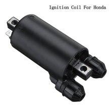 Ignition Coil External For Honda CA/CB/ CBR/GL/NT/PC/ST/VF/VT 1965 2013