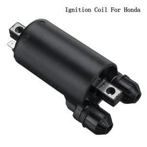 Image 1 - Ignition Coil External For Honda CA/CB/ CBR/GL/NT/PC/ST/VF/VT 1965 2013