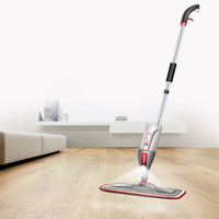 Spray Water Mop Cleaner Handheld Dry&Wet Double Using Free Hand Household Vacuum Partn Slacker Cleaning Machine Spray Fog