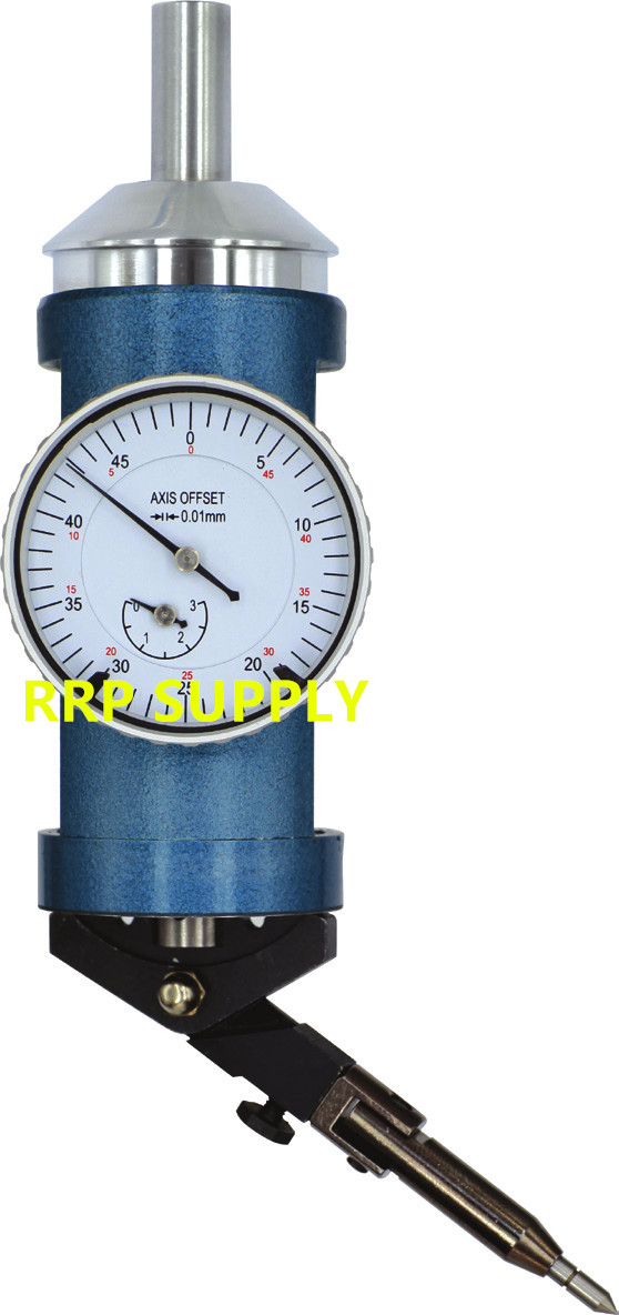 0 3mm center indicator CO AX indicator best quality in China
