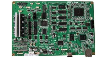 6701979010 RS-640 VS-640 Mainboard Main Board For Inkjet printer feed motor board for roland rs 640