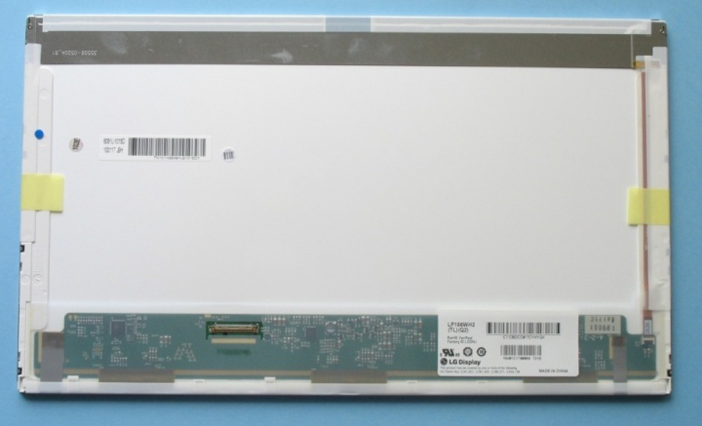 QuYing Laptop LCD Screen for Gateway NE56R52u NE51006u (15.6 inch 1366x768 40pin) ttlcd 15 6 lcd led screen for gateway ms2273 ms2274 ms2285