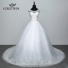 a4abe0d5d1 Popular Big Train Wedding Dress-Buy Cheap Big Train Wedding Dress ...